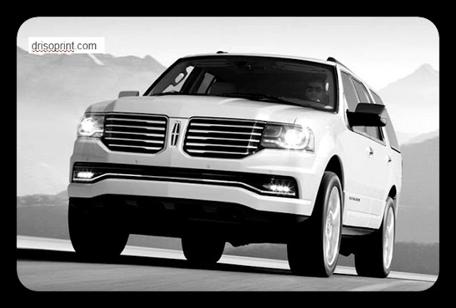 2016 Lincoln Aviator Review
