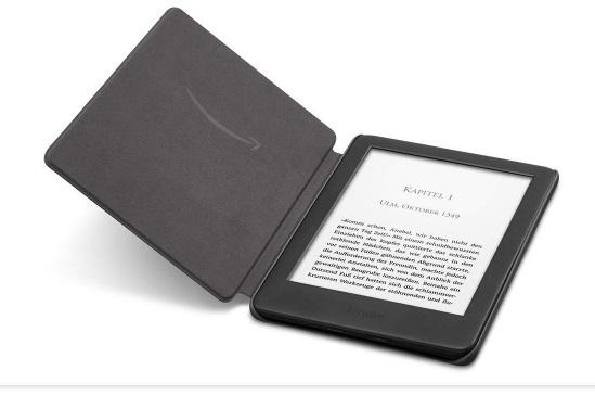 Okładka na Kindle 10