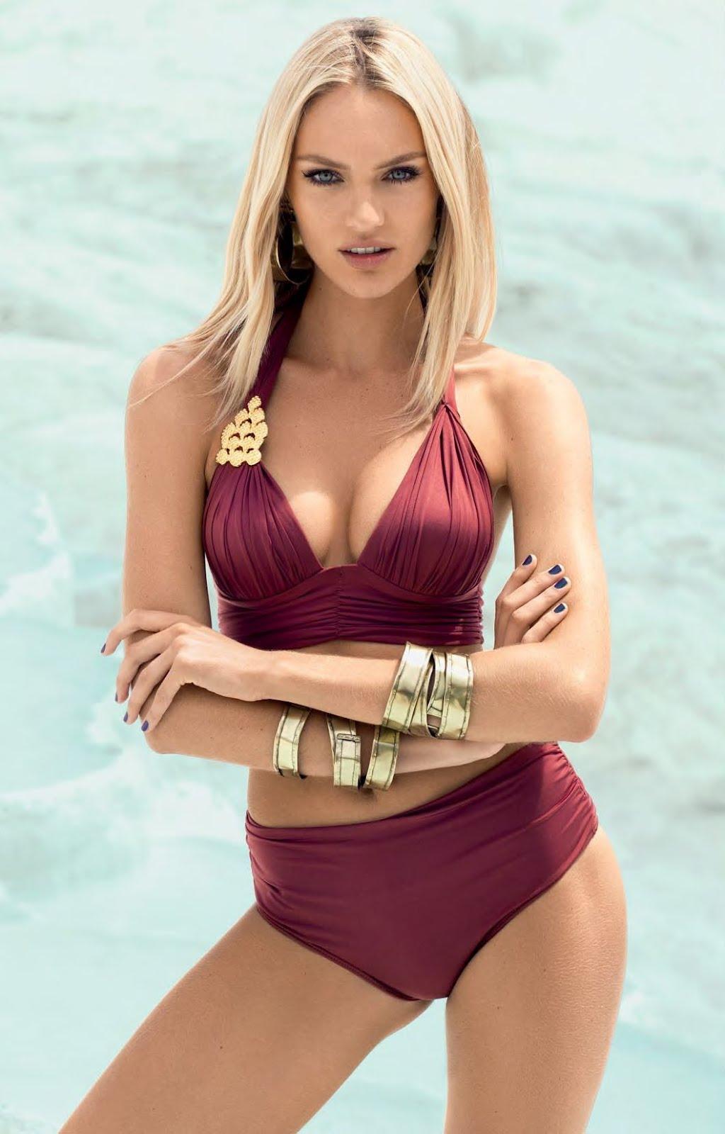 Agua de coco bikini