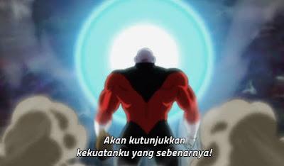 Dragon Ball Super Episode 109 Subtitle Indonesia