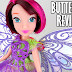 Tecna Butterflix Doll Review (español) ❤ Winx Club All
