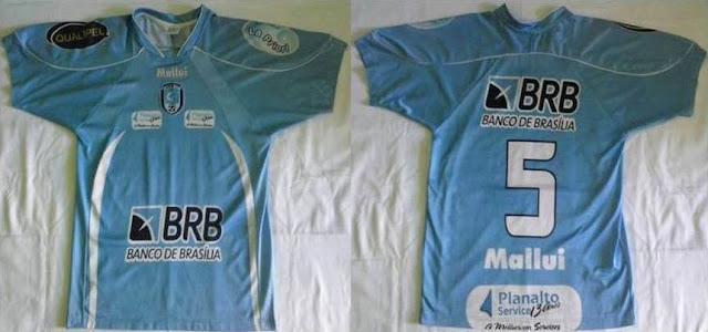 Morador de Lavandeira conta sua paixão de colecionar camisas Slide27