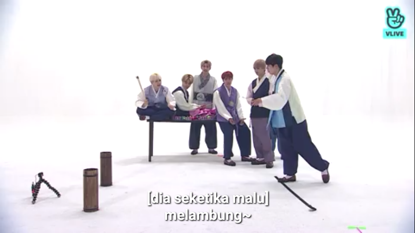 deby_NY: RUN BTS Eps 60 - Eng Sub / Indo Sub - Download Run