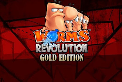 Download Worms Revolution Gold Edition Game