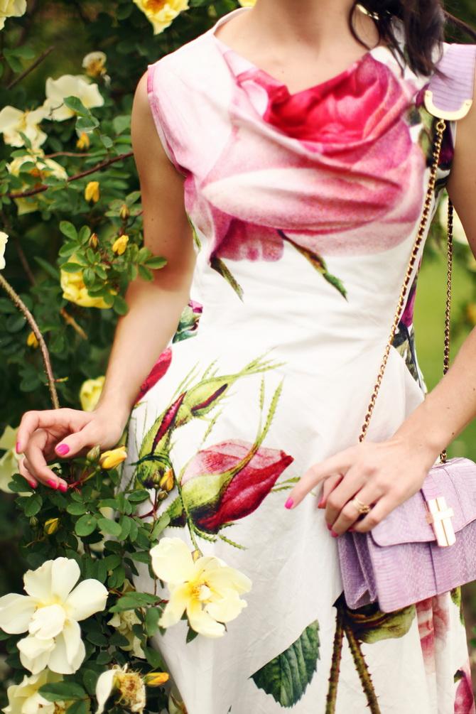 Dress  Vivienne Westwood - Blossom Beauty