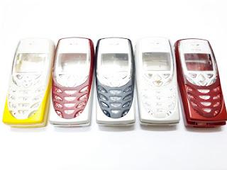 Casing Nokia 8310 Jadul