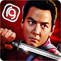Into the Badlands Blade Battle MOD APK