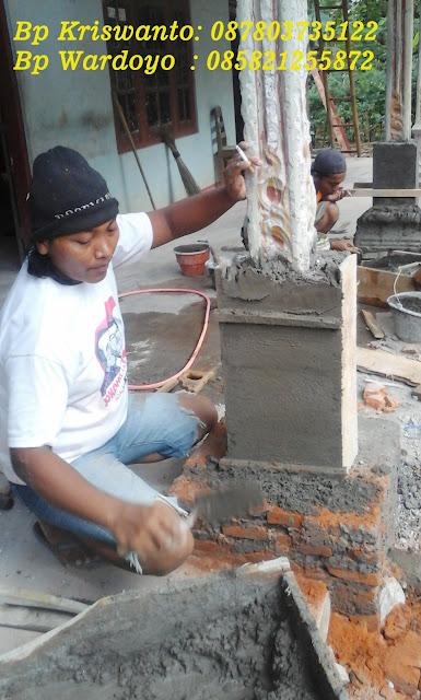 jasa tukang renovasi rumah di Solo