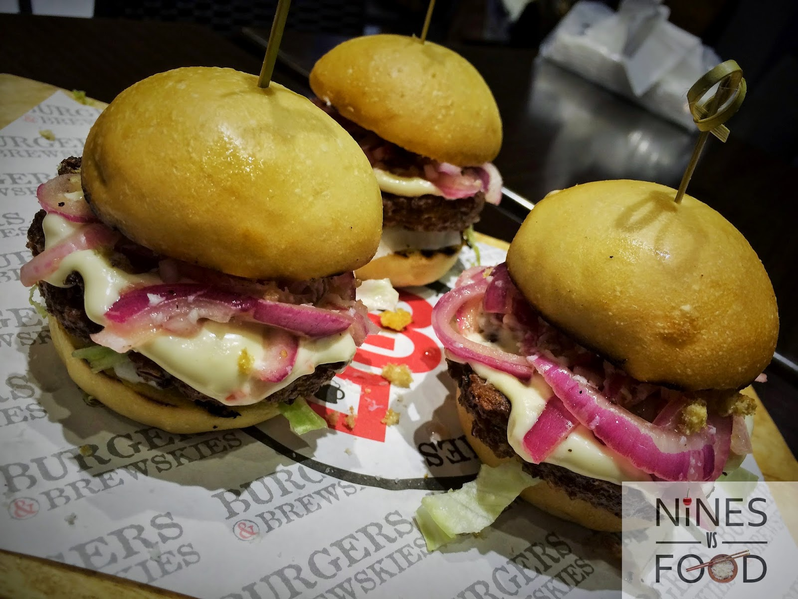 Nines vs. Food - Burgers & Brewskies-11.jpg