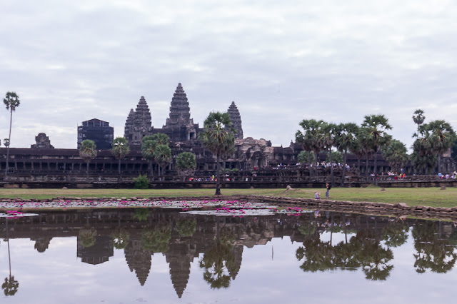 things to do in cambodia angkor wat siem reap temple