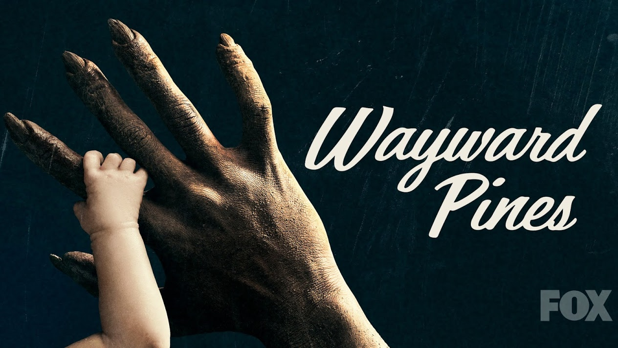 Wayward Pines - Episode 2.03 - Once Upon a Time in Wayward Pines - Press Release