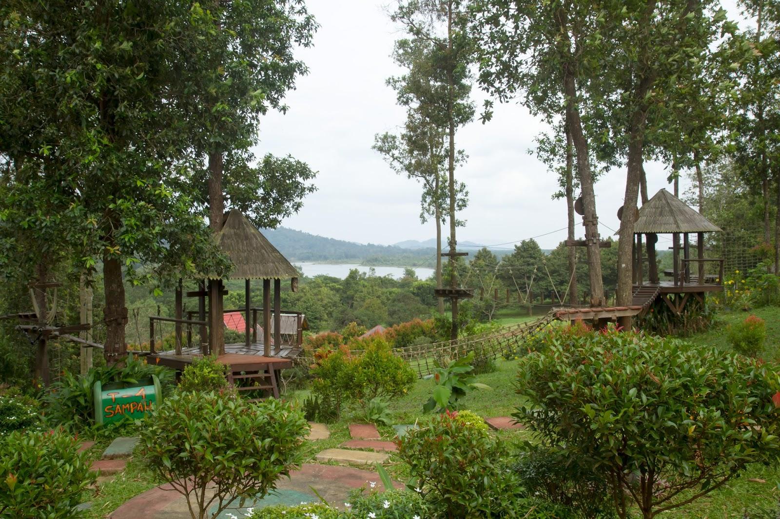 Belitung Landscape