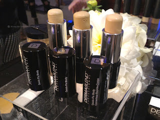 Dermablend Professional Canadian Launch Recap Quick-Fix Body