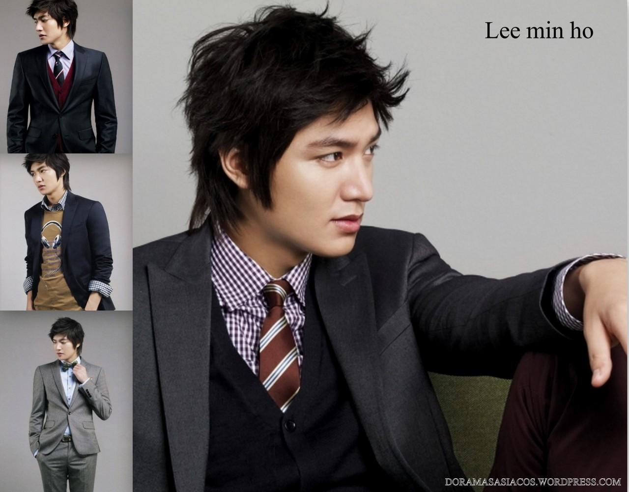 som är Lee Min Ho dating nu 2013