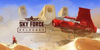 Download Sky Force Reloaded v1.45 Mod Free for android