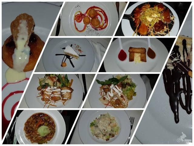 platos restaurantes tematicos del ifa bavaro
