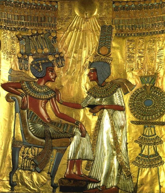 Женщины в живописи. От древности до нашего времени 11