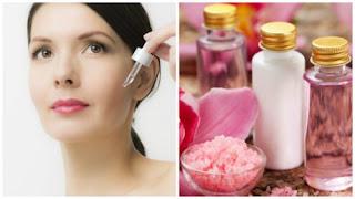 Réaffirmer et rajeunir la peau 4 sérums naturels
