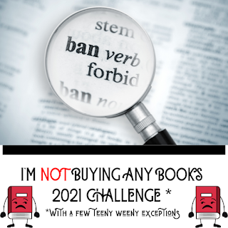 Buying book ban 2021