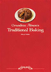 Grandma Abson's Traditional Baking