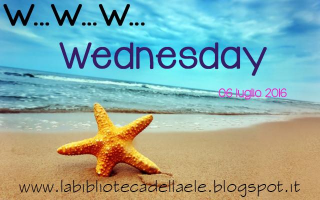 w... w... w... Wednesday #2