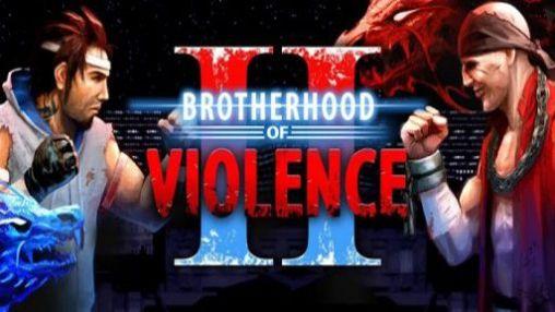 Download Brotherhood of Violence 2 Apk Mod Data
