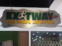 Kamu Harus Coba | Exitway Studio-Real Escape Adventure