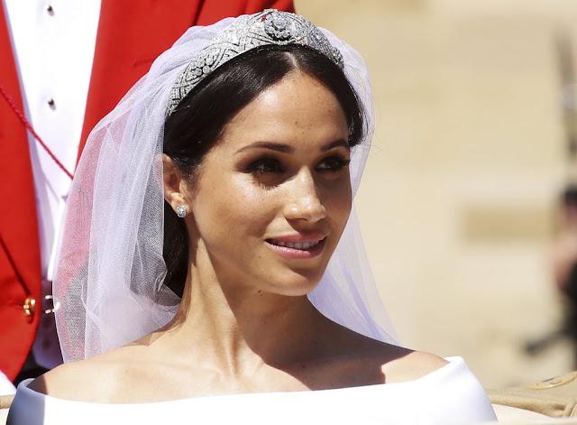 Meghan Markle and Kate Middleton's Royal Milestones