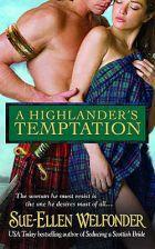 La Tentación del Highlander – Sue Ellen Welfonder
