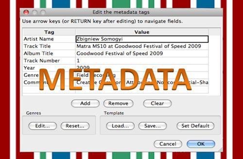 Pengertian Metadata Adalah Kumpulan Satu Atau Beberapa Aspek Data