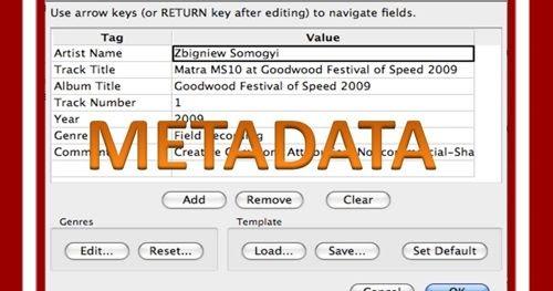 Metadata Adalah Kumpulan Aspek Data, Ini Pengertian ...