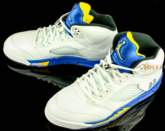 on sale cd13e 00dbf Air Jordan 5 Retro
