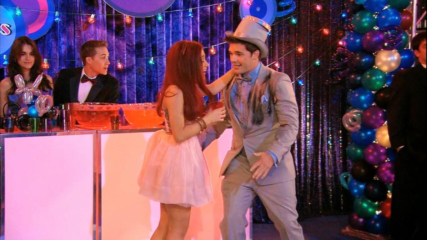 Nickelodeon Conspiracies: What Happened To Cat Valentine?