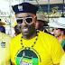 DJ Sbu never misses an chance to promote MoFaya uses ANC birthday rally