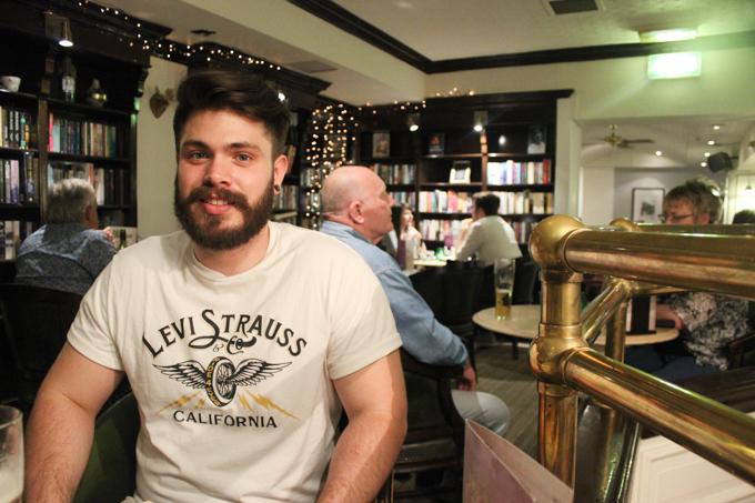 Lifestyle blogger Leeds