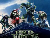 Download Film Teenage Mutant Ninja Turtles 2 (2016) Bluray Sub Indo