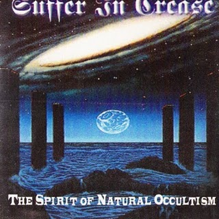 Free Download SUFFER IN CREASE - The Spirit of Nocturnal Occultism