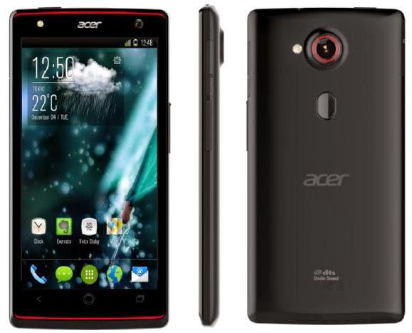 Spesifikasi Harga Hp Acer Liquid Cloud Android Terbaru E3 E380
