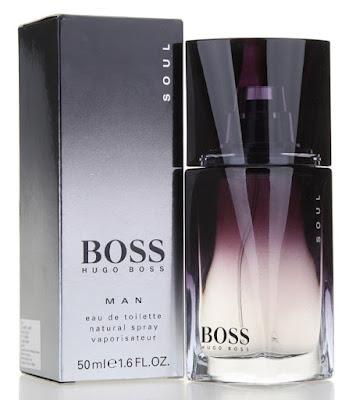Harga Parfume Hugo Boss Soul