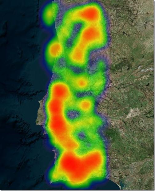 Pedro's Tech Mumblings: Generating Server-side tile maps