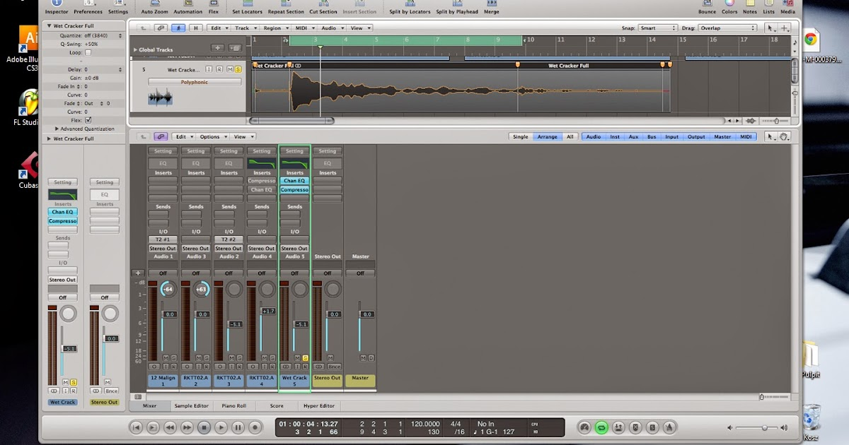 Logic pro free download 7