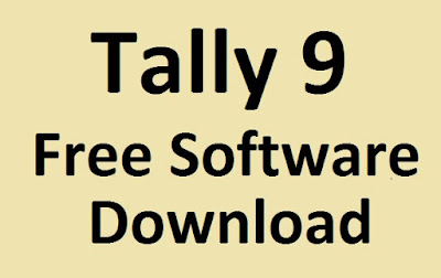 tally erp 9 free download with crack for windows 7