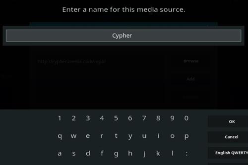 Project Cypher Addon - How To Install Project Cypher Kodi Addon Repo