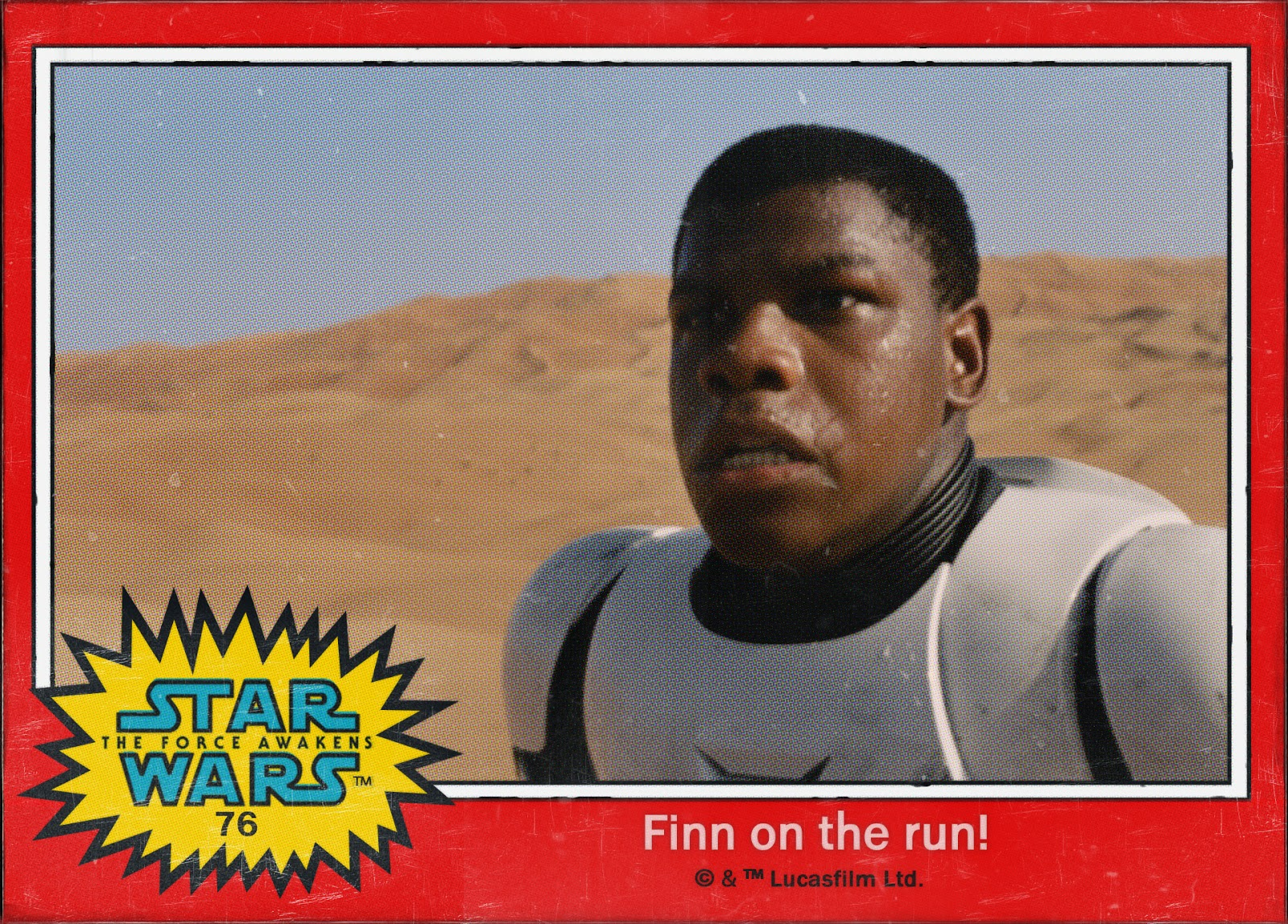 Finn Quotes From The Force Awakens