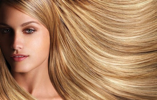 Want better Hair, Nails and Skin? Read Right Here