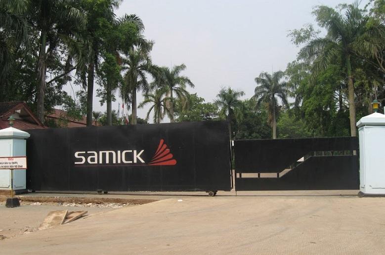 Loker VIA EMAIL Operator produksi PT.Samick Cileungsi