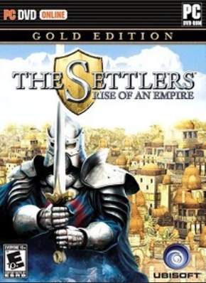 The Settlers 6 + Gold Edition PC [Full] Español [MEGA]