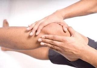 Cara Mengatasi dan Mengobati Nyeri Pada Lutut Kaki