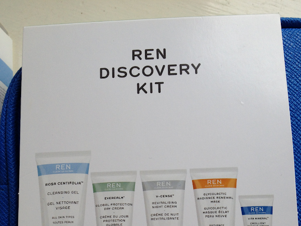 Ren Discovery Kit