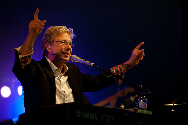 """Don Moen Refutes Death Rumours, Says """"I'm Much Alive"""""""